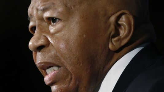 Maryland Democratic Rep. Elijah Cummings Dies At 68