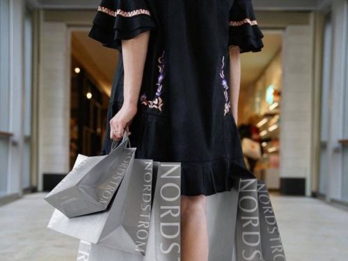 MORGAN STANLEY: We just witnessed Nordstrom's strongest quarter of the year