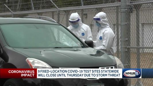 NH isn't seeing new surge of COVID-19 cases yet, health officials say