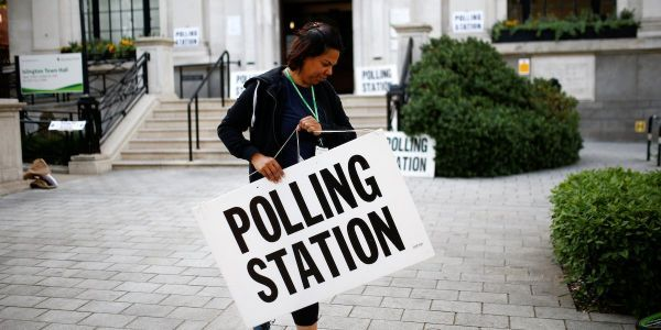 Denied my vote: EU citizens in UK report being barred from voting in European elections