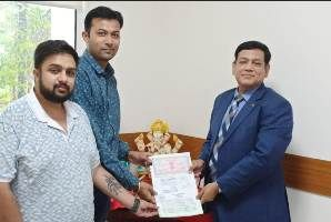 Pride Group of Hotels announces its entry at North Indian hill station Rishikesh