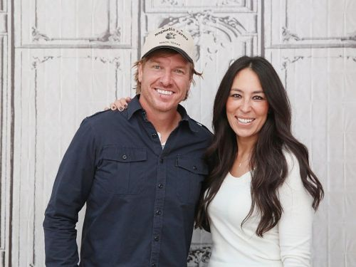 Chip and Joanna Gaines are ending their hit show 'Fixer Upper' after season 5