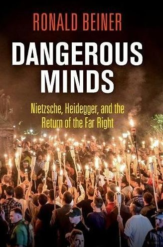 Meet the favorite philosophers of young white supremacists