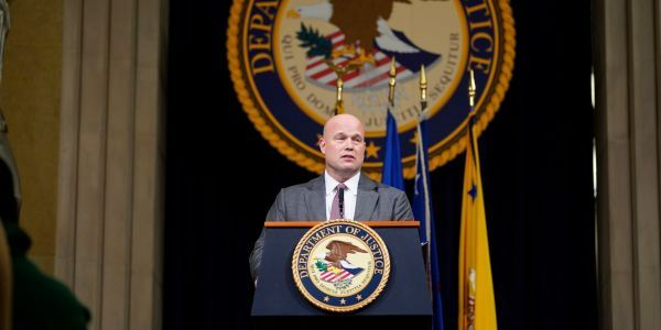 A bombshell new report about Trump's alleged interference with federal investigations 'raises serious questions' about whether Matthew Whitaker misled Congress, aides say