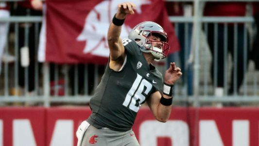 Three takeaways from No. 25 Washington State's win over No. 12 Oregon