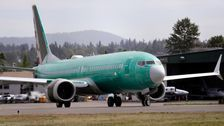 FAA Discovers A New Potential Risk With Boeing's 737 Max Jets