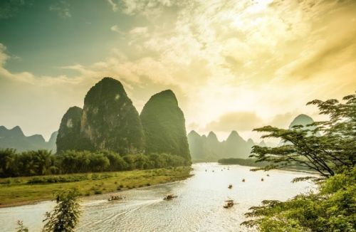 UNWTO/GTERC Report: Asia and the Pacific grows in importance for Global Tourism