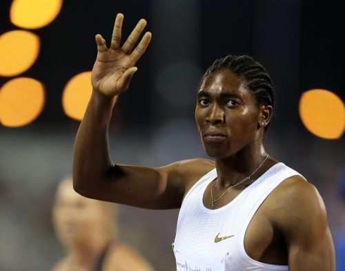 'I am a woman and I am fast': Olympic runner fighting testosterone rule in court