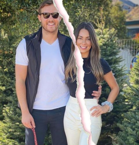 Bachelor's Peter Weber and Kelley Flanagan Split: I Will Always Have 'Love' for Her