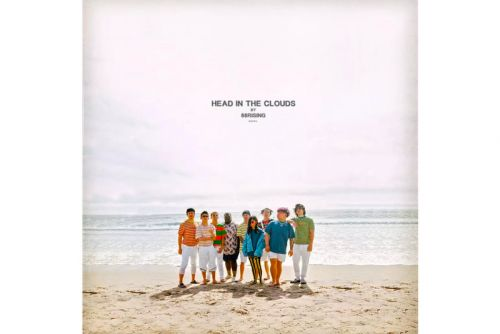 Stream 88rising's New Album 'Head In The Clouds'