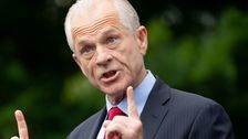 'The Lord' Created Executive Orders, Proclaims White House Trade Adviser Peter Navarro
