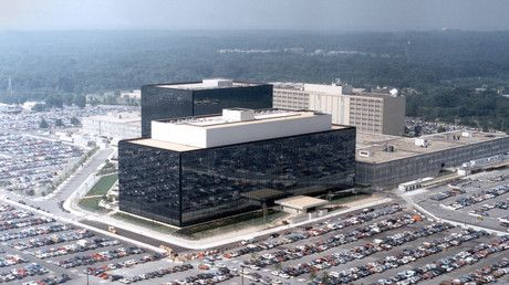 NSA moves top secret data to cloud developed by Amazon