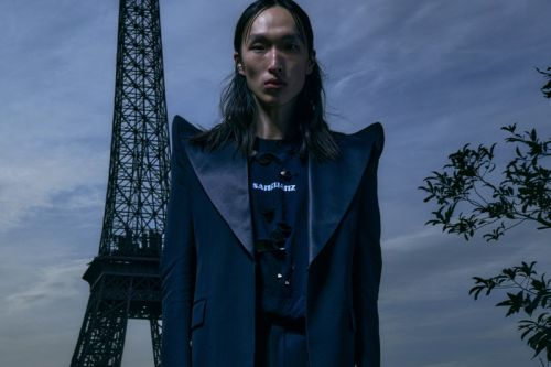 SANKUANZ FW21 Envisions an Ominous Apocalyptic World