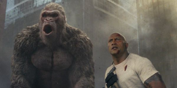 How The Rock conquered the China box office and proved he's the biggest movie star on the planet