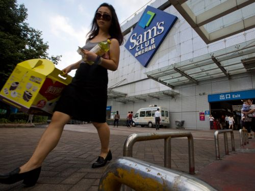 Sam's Club's CEO revealed mass stores closures in this company-wide email to employees