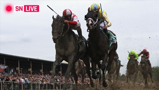 Preakness Stakes 2019: Live race updates, results from Pimlico Race Course