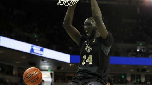 Tacko Fall impacts Zion Williamson, but Duke wins tight March Madness battle