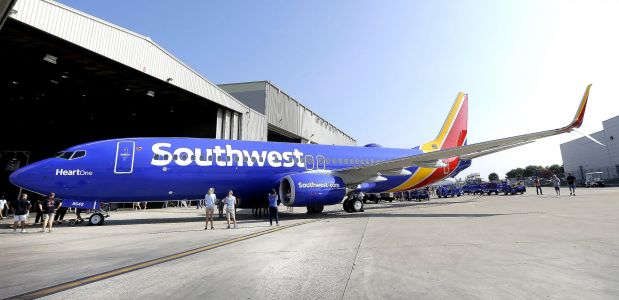 Dozens of Southwest Airlines flights are on sale for as low as $40 right now