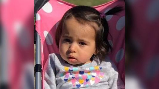 Police searching for 1-year-old Connecticut girl who may be endangered