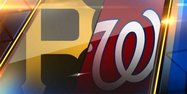 Scherzer goes 4 innings in return, Nationals top Pirates 7-1