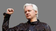 Prosecutors Mistakenly Reveal Criminal Charges Against Julian Assange