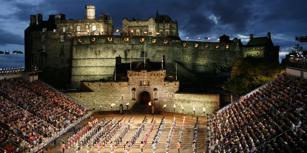 Essential Scotland: What to See, Eat, Drink and Do in Edinburgh & Glasgow