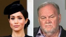 Thomas Markle Not Important Witness In Meghan Markle's UK Court Case, Judge Says