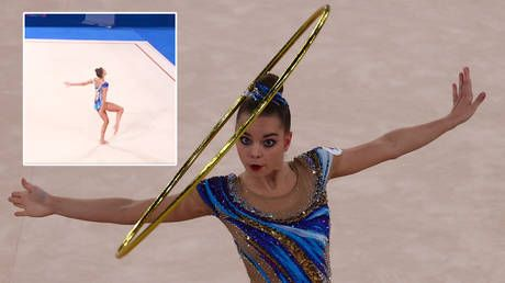 Averina twins triumph on return after Olympic scandal as champ admits Russia head coach helped convince her not to retire