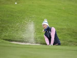 Pettersen wins dramatic Solheim Cup for Europe then retires