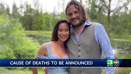 Mariposa County sheriff to announce what killed California family on hike