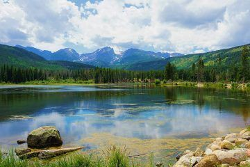 The Best US National Parks to Visit this Summer