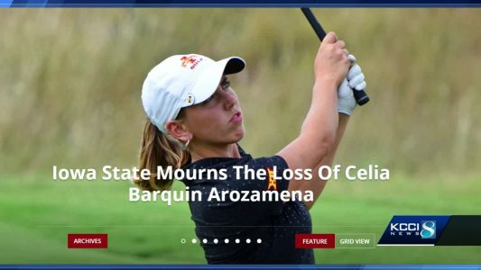 ISU student killed Monday was Big 12 champion golfer