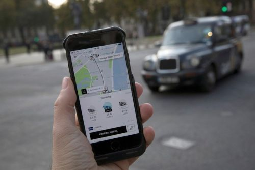 Uber plans to purchase 24,000 self-driving cars from Volvo in a potential multi-billion dollar deal