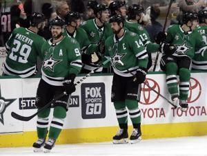 Stars ready for fun offense under coach fresh out of college