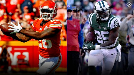 Best fantasy football waiver wire pickups for Week 15