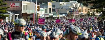 Amy's Gran Fondo to capitalise on tourism strength of regional Victoria