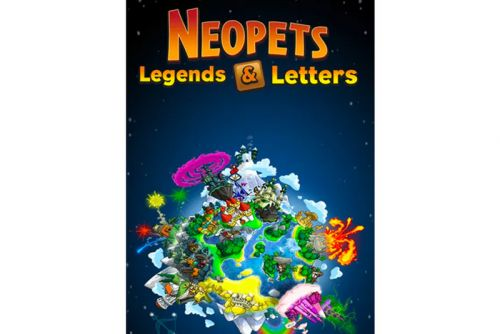 Neopets Will Launch a Mobile Game This Fall