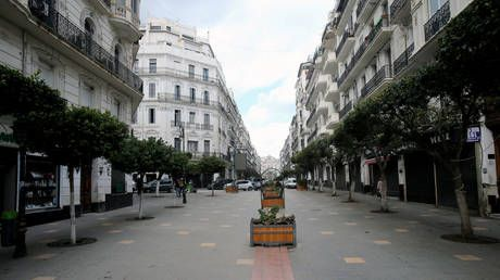 Algeria allows some businesses to reopen on Sunday as govt eases coronavirus restrictions