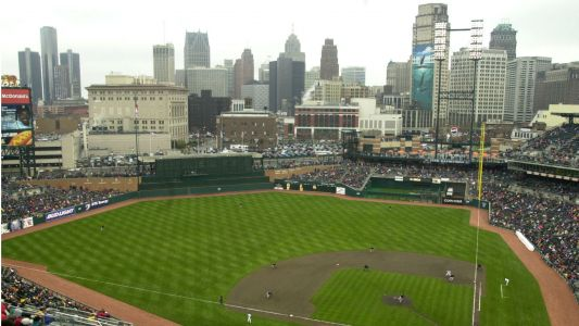 Weather forces Tigers-Orioles to move up Wednesday's game