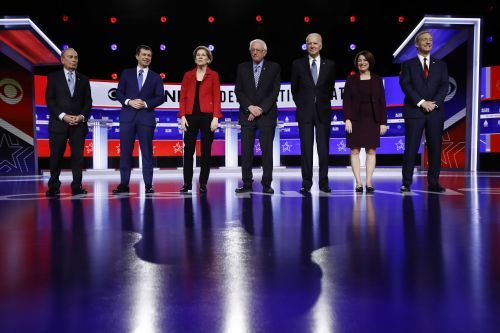 Fact checking claims from the South Carolina Democratic debate