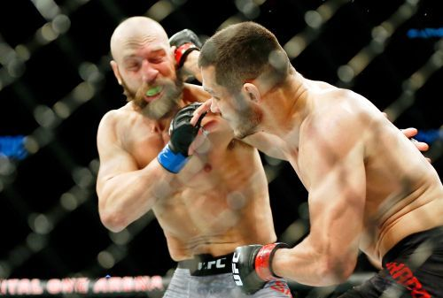 UFC on ESPN 7: Makhmud Muradov warns what happens when he gets a full camp