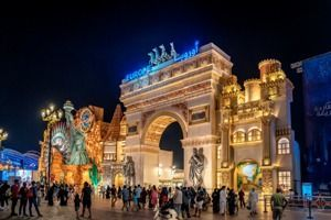 Global Village steps up guest experience with multiple upgrades