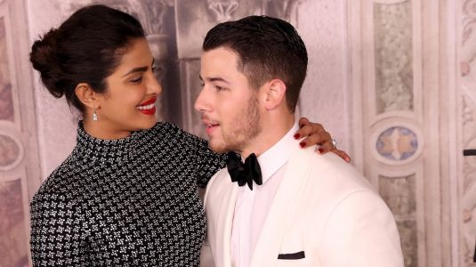 Priyanka Chopra Wants To 'Catch Up' And Reportedly 'Won't Waste Time' Having Kids With Nick Jonas