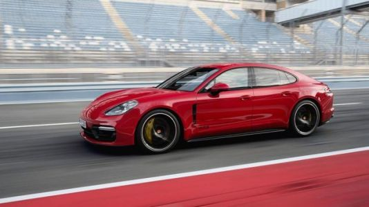 Porsche's 2019 Panamera GTS Has All The Features You Actually Want and None of the Ones You Don't