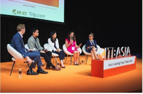 Reinventing Travel in the New Normal: A Snapshot of What to Expect at ITB Asia 2020 Virtual
