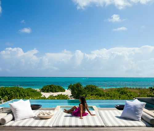 The 9th Annual Caribbean Food and Wine Festival Will Make You Want to Book A Trip to Turks and Caicos ASAP