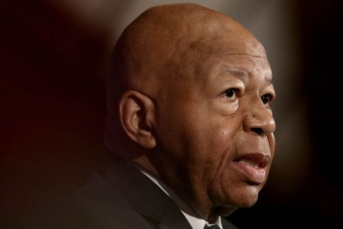 Maryland Rep. Elijah Cummings has died at 68