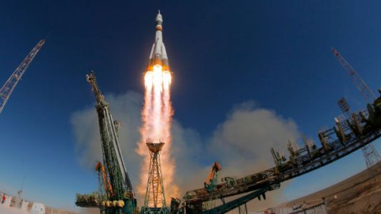 After SoyuzFailure, Space Is Now Weirdly Inaccessible to Astronauts