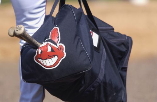 Cleveland Indians baseball team has announced name change