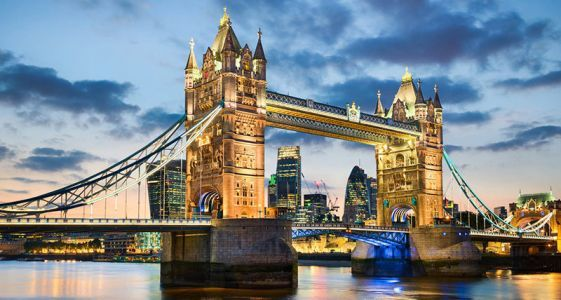 6 Reasons We Can't Wait to ComeBacktoTravel to London
